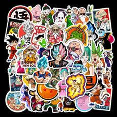 travelcase, Waterproof, Anime, Stickers