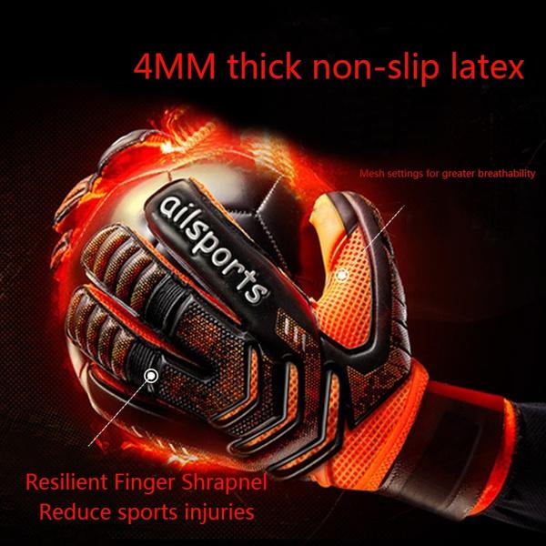 Football, latex, Outdoor, goalkeeperglove