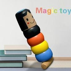 woodman, Toy, doll, Children's Toys