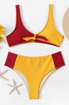 Bikinis Set, sexy bikini, bandage bikini, Trajes de baño