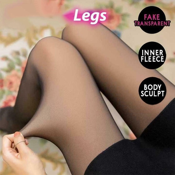 warmfleecepantyhose, Fleece, outdoorpantyhose, Winter