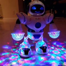 Toy, babyampkid, childrensgift, Robot