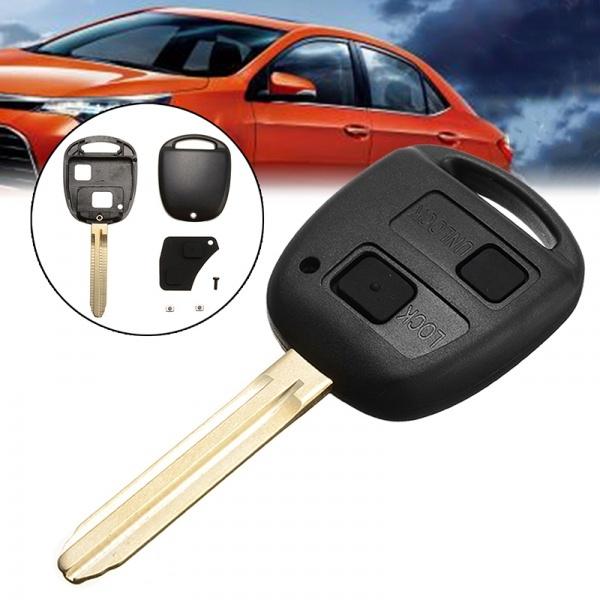 keycasetoyota, Remote, Cars, Toyota