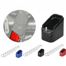 pistolaccessorie, glock, magazineextensionplu, Gun Accessories