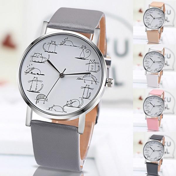 Fashion Accessory, quartz, Casual Watches, montrefemme