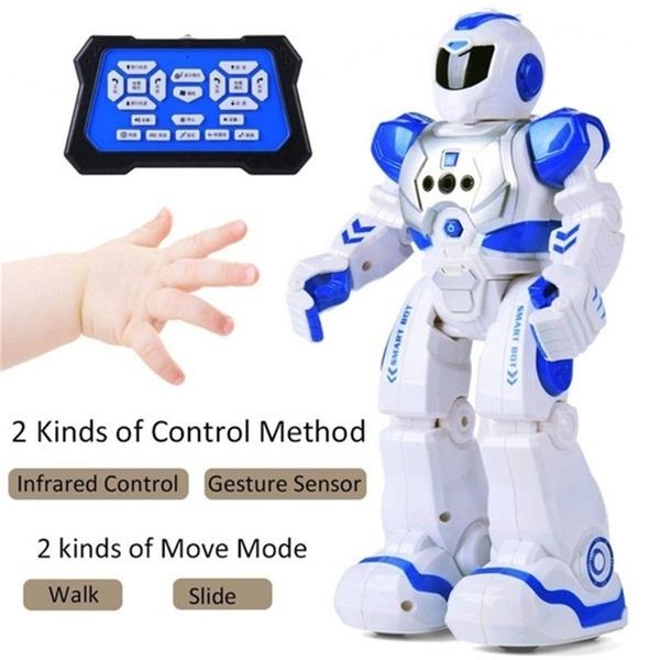 smartrobot, Christmas, Gifts, musiclighttoy