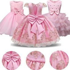 kdisbirthdayballgown, pink, Flowers, Princess