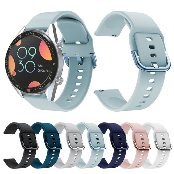 S3, 22mmsiliconestrap, watchbandforgearsport, Silicone