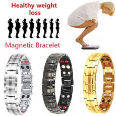 Steel, weightlo, Jewelry, fatburning