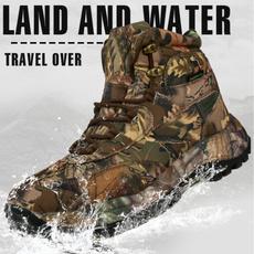 footbindingboot, Outdoor, Hiking, Waterproof