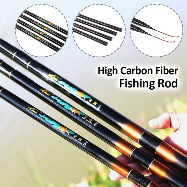 Fiber, Gifts, fishingrod, telescopicfishingrod