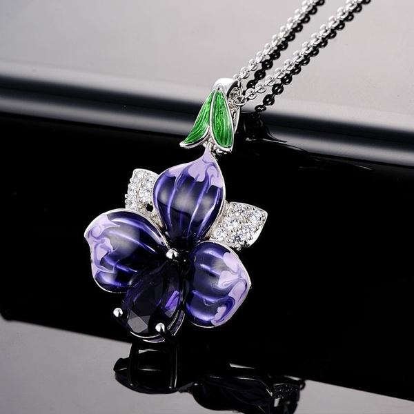 bluepurple, Blues, Decor, Flowers