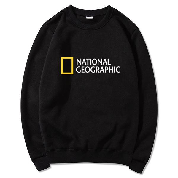 warmsweatshirt, フリース, nationalgeographicchannel, トップス