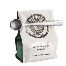 coffeemeasuringspoon, Steel, Coffee, Jewelry