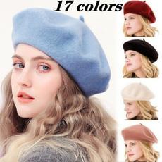 Women, winter hats for women, Fashion, Winter