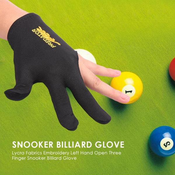 billiardaccessorie, smooth, snooker, Gloves