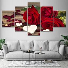 Beautiful, homedecorwallpainting, posters & prints, art