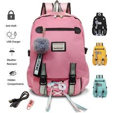 student backpacks, University, Laptop, Fashion