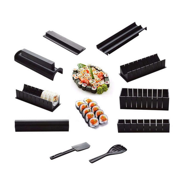 diysushimould, Kitchen & Dining, sushitoolset, bento
