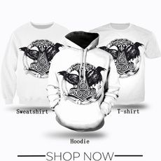 vikingtattoo, Fashion, Shirt, teenclothe