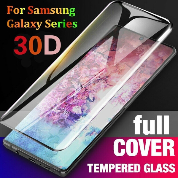 Screen Protectors, s10screenprotector, note10plu, Samsung