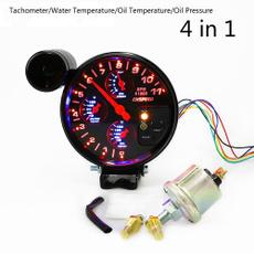 autometer, oilpressuregauge, universaltable, tachometer