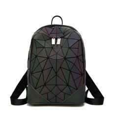 travel backpack, Shoulder Bags, fluorescentrucksack, casualbackpack