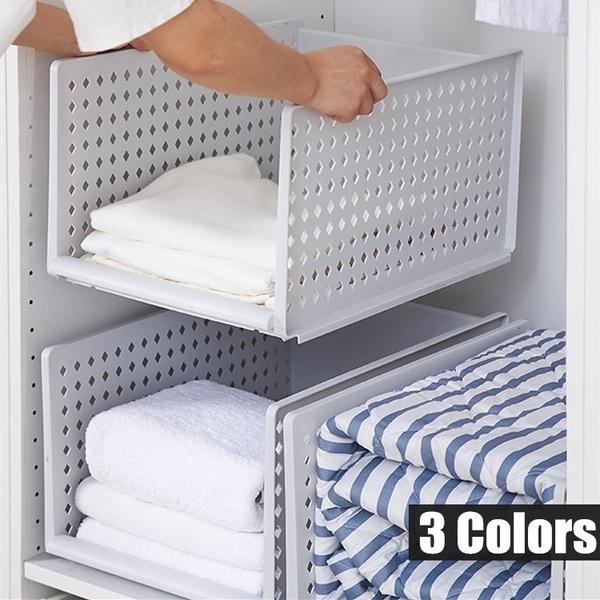 Fashion, Home Organization, Shelf, clothesorganizer