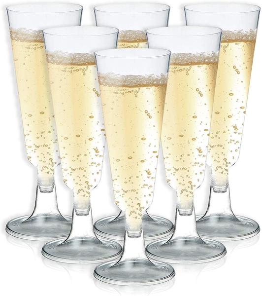 champagne, plasticchampagneglasse, Plastic, Glasses