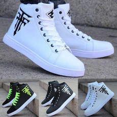 casual shoes, Sneakers, Outdoor, increased
