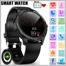heartratemonitor, Heart, smartwatche, Sport