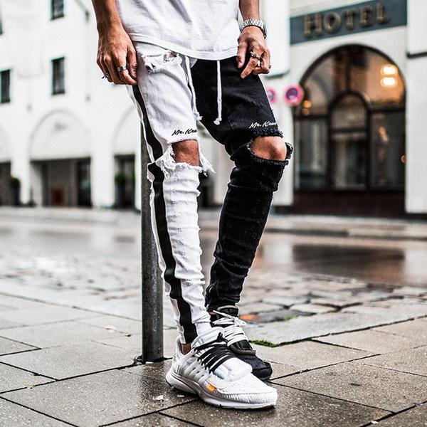 jeansformen, men's jeans, vaqueroshombre, Denim