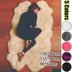 washable, Wool, fur, Home Decor