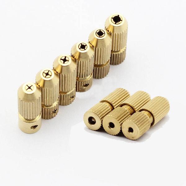 Brass, Copper, drillchuck, Electric