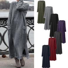 women pullover, Women, Fashion, tunic