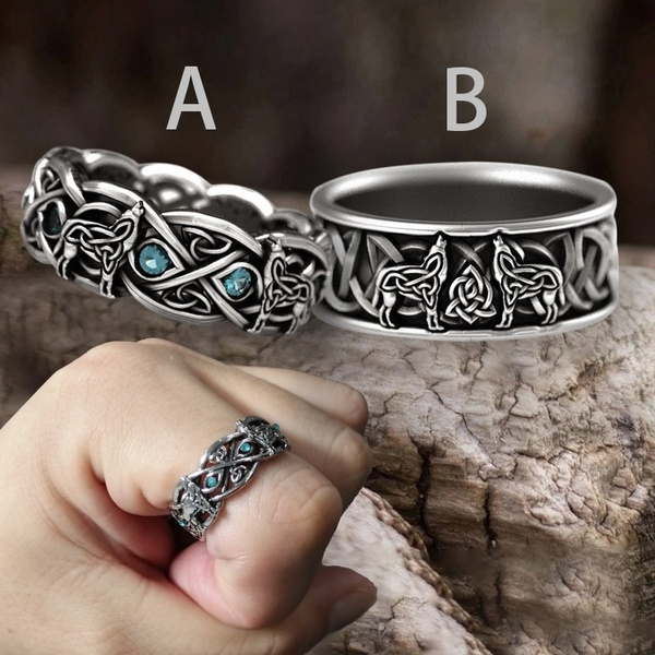 Celtic, Jewelry, Gifts, ringsforgift