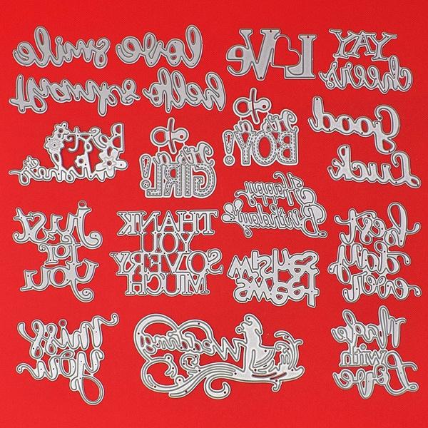 happybirthdaycuttingdie, numbercuttingdie, lettercuttingdie, wordcuttingdie