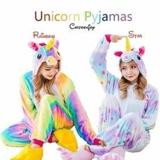 women's pajamas, Cosplay, Winter, Gifts