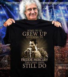 queenband, Funny T Shirt, rockshirt, Shirt