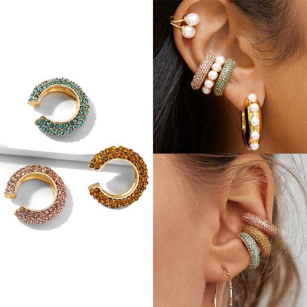 Jewelry, gold, Earring, cartilage earrings