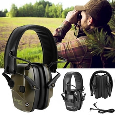 tacticalearmuff, hearingprotectionearmuff, Outdoor, Outdoor Sports