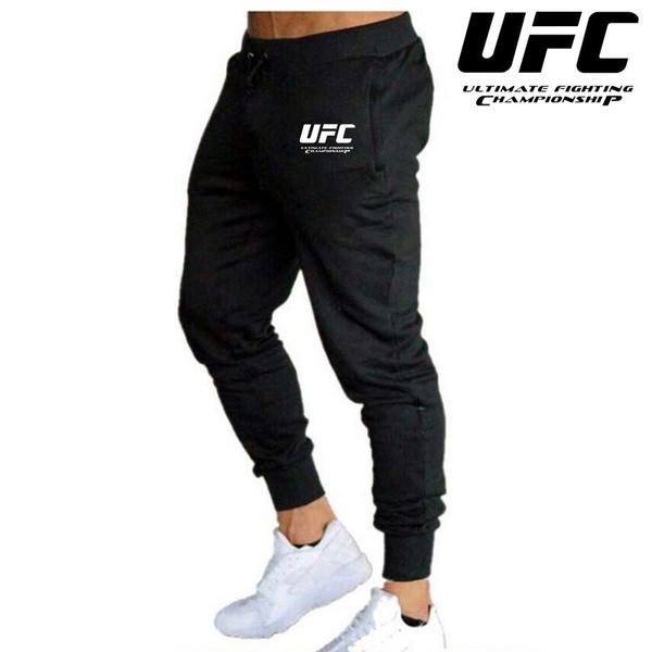 Fashion, ufc, pants, Jogger