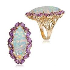 DIAMOND, gold, Engagement Ring, Elegant