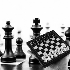 Pocket, party, Chess, chessentertainmentforparty