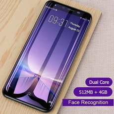 4GB, Touch Screen, Smartphones, Mobile