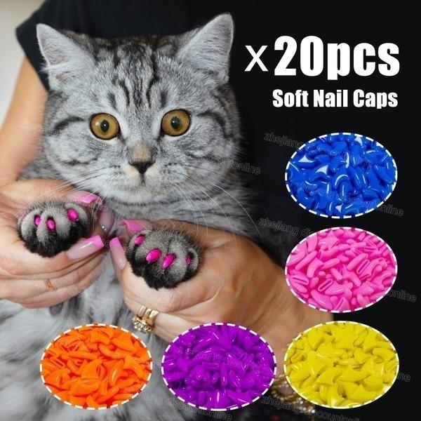 Plastic, nailcap, Beauty, Colorful