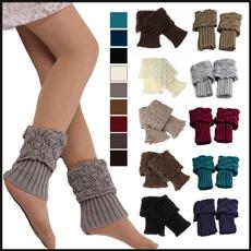 knitted, Leggings, Cotton Socks, Fashion