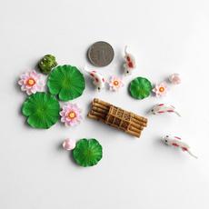 Bonsai, Mini, miniaturegarden, Garden