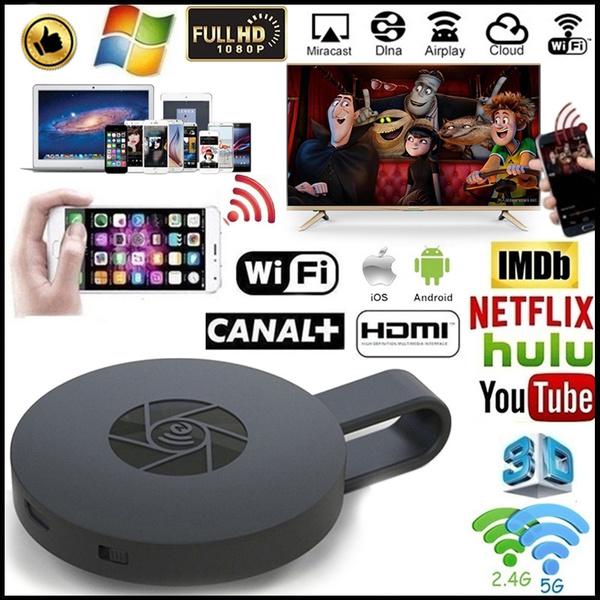 videostreamer, Hdmi, chromecast, Adapter