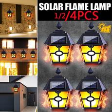 solarwalllamp, Wall Mount, Night Light, vintagelight